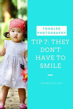Although it is nice to get some photos of their beautiful smiles while they look at the camera, not every picture needs to capture them smiling. You can get some amazing photos of children looking off into the distance, or playing with at toy. The possibilities are endless, with a little creativity.  To see the rest of the tips, click on the link and head over to our blog at VanahLynn.com! 1st Birthday Party For Girls, Little Girl Birthday, Diy Birthday, Little Girls, Toddler Pictures, Balloons Photography, Drawing Activities, Baby Skin Care, Sibling Poses