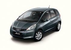 Honda Jazz 1.4 Trend, mais motor e equipamento