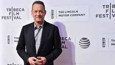 Tom Hanks - Celebrity Biography