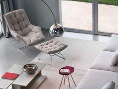 Mobili zanotta ~ Zanotta maggiolina armchair chaplins interior pinterest