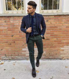 Men's Street Style Inspiration #38 | MenStyle1- Men's Style Blog