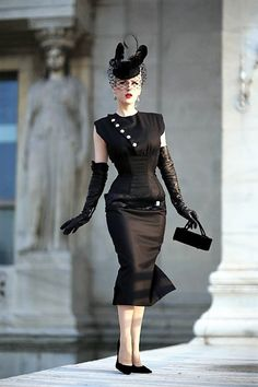 Cute Dress Outfits, Sexy Outfits, Cute Dresses, Vintage Dresses, Vintage Outfits, Fashion Beauty, Girl Fashion, Fashion Looks, Classy Women