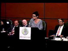 No hay coincidencias, dice Luisa Alcalde a Osorio Chong: http://youtu.be/XMNP3kFEIZg vía @Nicolás Santiago