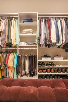 Extremely simple ways to organize your home