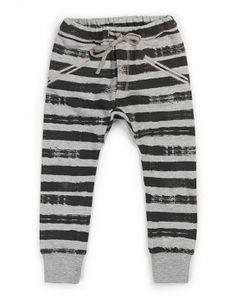 Hubert Pants Stripe