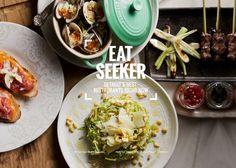 Best Restaurants in Detroit - Eat Seeker - Thrillist