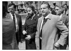«C'è la mafia che spara, la mafia che traffica in droga e ricicla soldi sporchi…