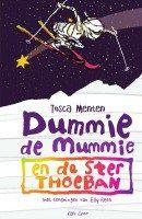Recensie van KimK over Tosca Menten – Dummie de mummie en de ster Thoeban (Dummie de mummie 6) (4e recensie) | http://www.ikvindlezenleuk.nl/2016/04/tosca-menten-dummie-de-mummie-en-de-ster-thoeban-4erecensie/