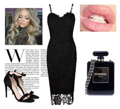 """Sexy Chanel by Sarah Nicole"" by bysarahnicole on Polyvore featuring STELLA McCARTNEY and Chanel"
