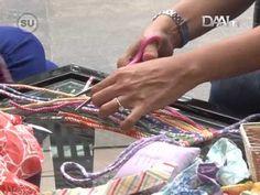 Kalung dari kin perca - House & Living DAAI TV (Selasa pkl 17.30 WIB)