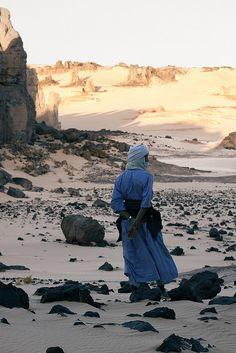 Atakor du Hoggar, Algeria