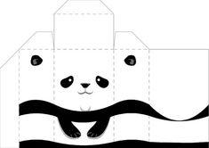 Birthday card printable cute 66 ideas for 2019 Panda Bebe, Cute Panda, Boy Birthday Parties, Birthday Cards, Panda Mignon, Panda Craft, Panda Nursery, Panda Painting, Panda Wallpapers