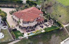 Khloe Kardashian house