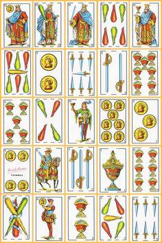 Cartón pokino 4 #pokino #poquino #cartas #baraja #barajaEspañola