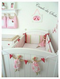 Tilda kids room