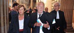 """Reclus de Monflanquin: le """"gourou"""" fait appel.  Thierry Tilly et son complice présumés, condamnés à respectivement huit et quatre ans de prison pour avoir séquestré une famille entière, ont décidé de faire appel du jugement rendu le 13 novembre dernier."""