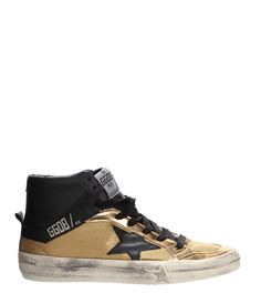 GOLDEN GOOSE, Sneakers 2.12 Records Edition  #GoldenGoose #Record #Edition #Gold #Spring #Summer #2015 #Lullisurlatoile #eshop