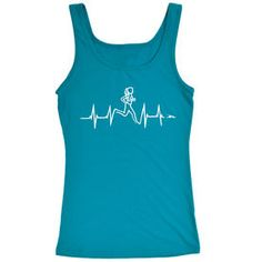 Stay cool and comfortable while showing off your personality with the soft and breathable women's running tank tops from Gone For a Run. Our custom runner's tanks can also be personalized with names and race distances. Running Tank Tops, Running Shirts, Athletic Gear, Athletic Tank Tops, Female Runner, Running Women, Comfy, Heart Beat, Website