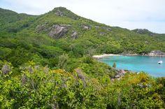 Anse Major - Mahé - Seychelles