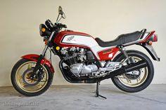 #motorcycle #restoring #customizing #honda #cb #boldor