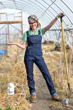 Women's Work Overalls, Farmer Overalls, Workwear Overalls, Farmer Outfit, Overalls Outfit, Denim Overalls, Overalls Women, Dungarees, American Made Clothing