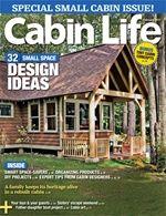 Small Cabin Inspiration - Cabin Life Magazine