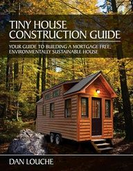 Tiny House Construction Guide need to get this book as well
