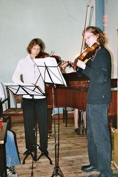 Otto ja Jere Veltheim