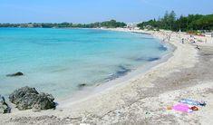 TIG's picks: Fontane Bianche, Siracusa – Sicily's best beaches 2014 -