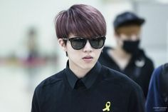 [PICS] 140502 Woohyun at Gimpo Airport (back from Japan) [12P] http://wp.me/p2PdqB-2Hv  pic.twitter.com/XuP9GEf4O5
