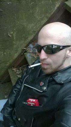 Amateur Gay Smokers