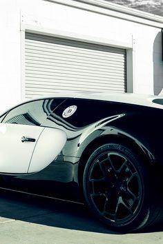 Veyron.