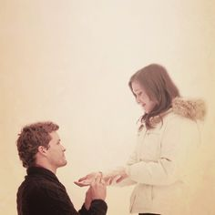 Julian and Brooke <3