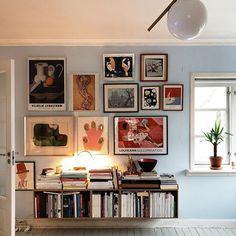 Home Interior Inspiration .Home Interior Inspiration Modern Living Room Colors, Living Room Color Schemes, Chic Living Room, Living Room Decor, Decoration Ikea, Decoration Design, Room Wall Decor, Bedroom Decor, 1920s Bedroom