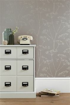 Buy Meadow Wallpaper from the Next UK online shop