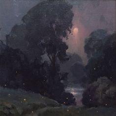 Fireflies - Sold