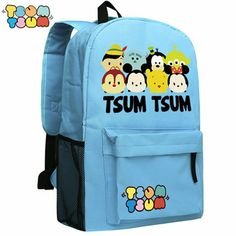 Find More Backpacks Information about Large Size TSUM TSUM Backpacks bags cartoon case TSUM TSUM dolls Bag for boys girls KIDS schoolbag Free Shipping,High Quality bag converse,China bag daddy bags Suppliers, Cheap bag weave from Wholesale Toys Club on Aliexpress.com