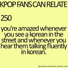 and you can understand tidbits of the said conversation :) OMO!