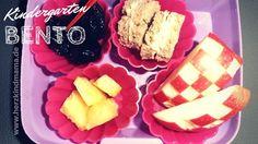Brotbox mit tollen Ideen #1 #brotdose #bento #pausenbrot #brotbox #kindergartenessen