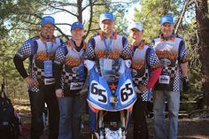 PROJECT SUPERTWIN TO THE MANX: Pikes Peak International Hill Climb 2014 Race Day June 29th