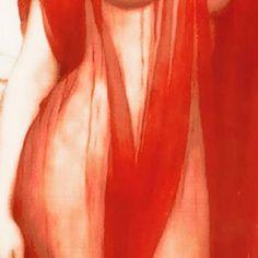 ''The mysterious sight of you...'' GEISHA'S SECRET #redpassion #couplelove #valentinesday #intimatemoments #shungaeroticart