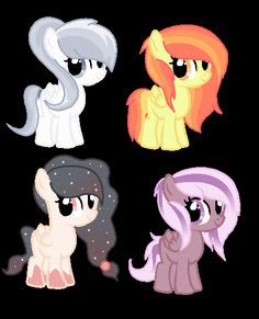 Plz adopt all of them 1 is silver star 2 fire lilly 3 Mandy starlight 4 pink filly they all are 5 My Little Pony Drawing, Mlp My Little Pony, Mlp Adoption, Spirit The Horse, Stars At Night, Star Night, Fairytale Fantasies, Adoption Center, Night Wishes