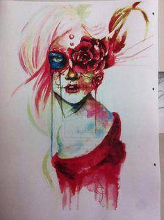 Jay Van Gerven Tattoo / Arts