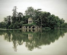Цвета воды