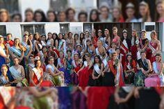Las reinas argentinas, podrían perder su corona