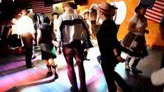 Elvira - Country Line Dance - Contra Tanz
