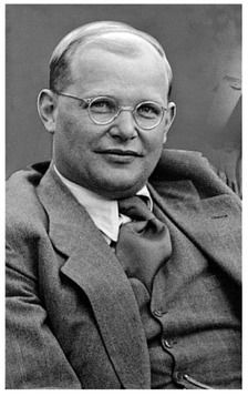 Deitrich Bonhoeffer on Religionless Christianity, the Nones and Dones.