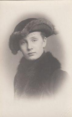 Elisabeth von Thurn und Taxis,