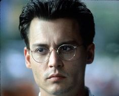 Johnny Depp Nick of Time