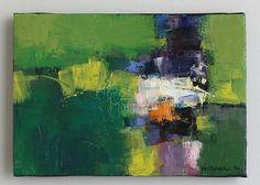 Il sagit de peinture à lhuile originales par Hiroshi Matsumoto Titre : Carnet de croquis 1150 Taille : 22,7 cm x 15,8 cm (environ 8,9 x 6.2) Médias : Huile sur toile tendue Année : 2015 Peinture est livré avec certificat dauthenticité signé par lartiste. J'expédie dans le monde